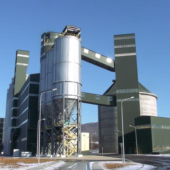 fornitore di impianti industriali torino